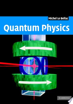 Quantum Physics - ISBN:9781139450799