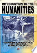 Introduction to Humanities  2002 Ed