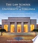The Law School at the University of Virginia