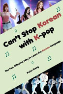 Can't Stop Korean with K-Pop