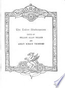 The Tudor Shakespeare  Twelfth night  or What you will Book PDF