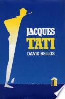 Jacques Tati His Life   Art