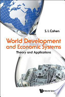 World Development and Economic Systems