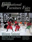 Gap International Furniture Fairs 2006