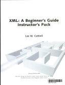 Instructor s Manual  Im XML B G Instructors Pack