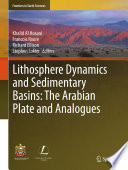 Lithosphere Dynamics and Sedimentary Basins: The Arabian Plate and Analogues