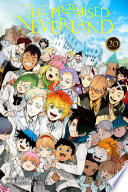 The Promised Neverland Vol 20
