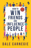 How to Win Friendsand Influence People Book