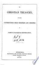 The Christian Treasury : ...