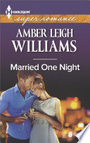 Married One Night : the marrying type. so when a wild...