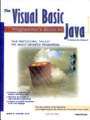 The Visual Basic Java