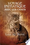 illustration du livre Voyage initiatique avec les chats