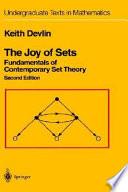 The Joy of Sets