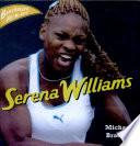 Serena Williams book