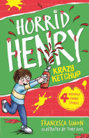 Krazy Ketchup : babysitter, a mad movie, squirty ketchup and a...