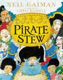 Pirate Stew Book