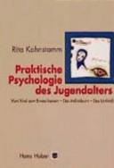 Praktische Psychologie des Jugendalters