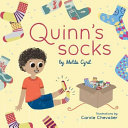 Quinn's Socks : little boy and his affection for socks. he...