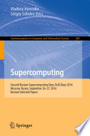 Supercomputing