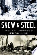Snow Steel