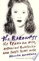 The Baroness Book PDF