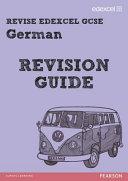 Revise Edexcel GCSE - German