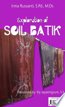 Exploration Of Soil Batik
