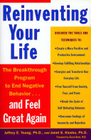 cover img of Reinventing Your Life