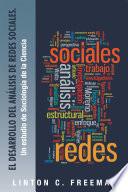 El Desarrollo del Anlisis de Redes Sociales.