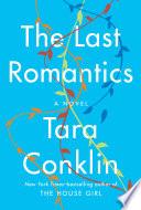 Book The Last Romantics