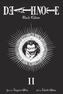 Death Note Black Edition