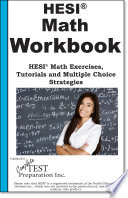 HESI Math Workbook