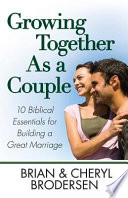 Growing Together As A Couple : chapel costa mesa pastor brian brodersen and...