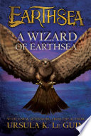 A Wizard of Earthsea Wizard Of Earthsea Marks The First Of The