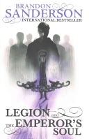 Legion and the Emperor s Soul