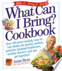 What Can I Bring Cookbook