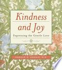 Kindness and Joy