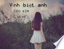 Vĩnh biệt anh, CEO Kim