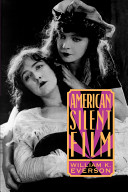 American Silent Film Period New Republic This Indispensable History Tells