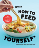 How to Feed Yourself Book