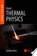 Finn s Thermal Physics  Third Edition