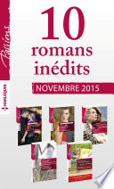 10 romans in  dits Passions   1 gratuit  no565    569   novembre 2015
