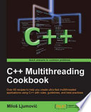 C   Multithreading Cookbook