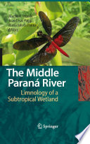 The Middle Paran   River