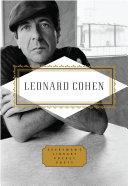 Ebook Leonard Cohen Epub Leonard Cohen Apps Read Mobile