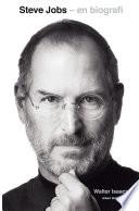 Steve Jobs   en biografi
