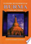 Economic Development of Burma