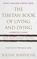 The Tibetan Book of Living and Dying Book PDF