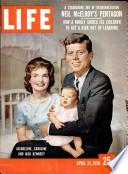 21 Apr 1958