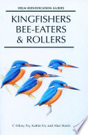 Kingfishers  Bee eaters and Rollers